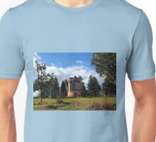 Countryside Castle Unisex T-Shirt