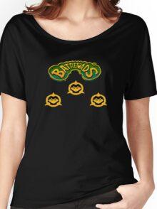 3 BattleToads - 8bit Women's Relaxed Fit T-Shirt