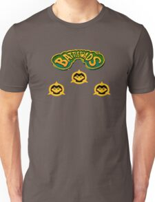 3 BattleToads - 8bit Unisex T-Shirt