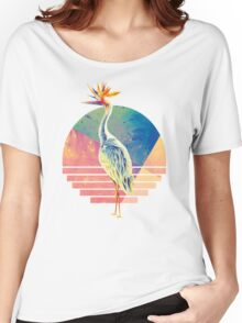 Paradise 2.0 Women's Relaxed Fit T-Shirt