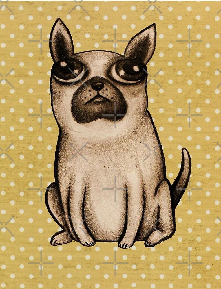 Puppy by Sophie Corrigan