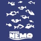 Finding Nemo by CitronVert