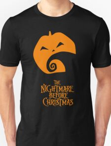 The Nightmare Before Christmas T-Shirt