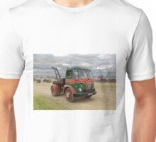 1964 Foden S20 Winch Tractor  Unisex T-Shirt