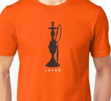 hookah lover Unisex T-Shirt