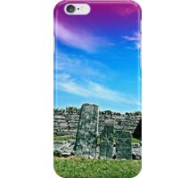 Aran Island Saints iPhone Case/Skin