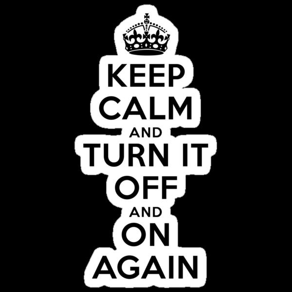 Keep Calm by Arian-Arben
