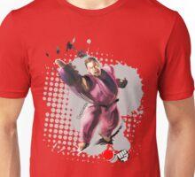 Gadoken Unisex T-Shirt
