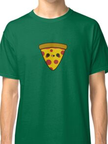 Yummy pizza Classic T-Shirt