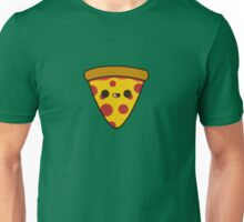 Yummy pizza Unisex T-Shirt