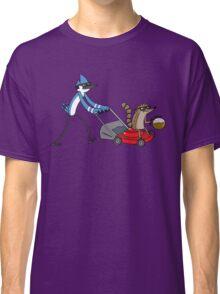 Regular Show Coffee Classic T-Shirt