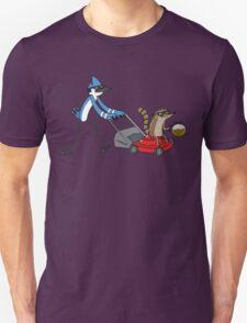 Regular Show Coffee T-Shirt