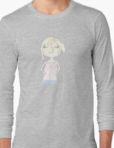 Doctor Who - Jackie Tyler Long Sleeve T-Shirt