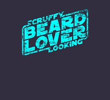 Scruffy Looking Beard Lover Unisex T-Shirt