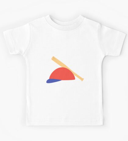 Minimal Games - Earthbound Kids Tee