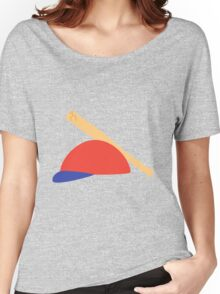 Minimal Games - Earthbound Women's Relaxed Fit T-Shirt