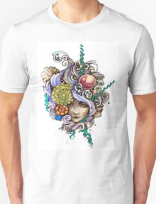 mermaid beauty T-Shirt