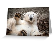 Hi There! Greeting Card