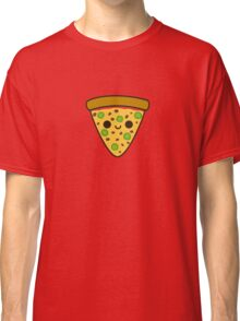 Yummy spicy pizza Classic T-Shirt