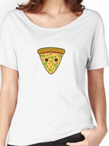 Yummy spicy pizza Women's Relaxed Fit T-Shirt