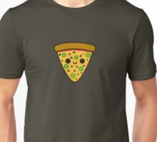 Yummy spicy pizza Unisex T-Shirt