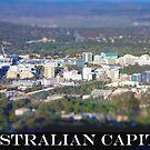 Australian Capital by reflexio
