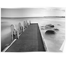 Cape Conran Jetty Poster