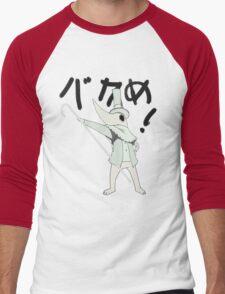 Excalibur BAKAME !  Men's Baseball ¾ T-Shirt