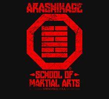 Arashikage School Tee Unisex T-Shirt