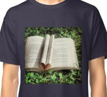 Love Reading Classic T-Shirt