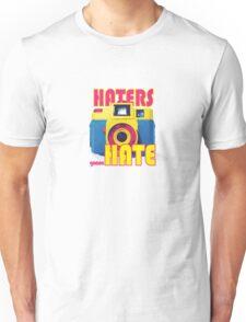 Haters Holga Unisex T-Shirt