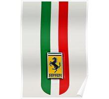 Italian Colors 2 Poster