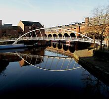 11.	Bridgewater canal and the Cheshire Ring walk by martinspixs