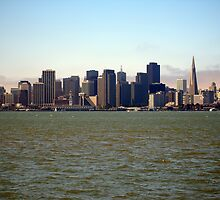 Just San Francisco by Diego  Re