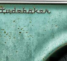 Studebaker Lark VIII American Automobile Sticker