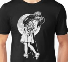 Sailor Zombie VE DAY Unisex T-Shirt