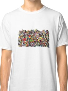 All of Earth's Mightiest Classic T-Shirt