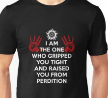 Supernatural - Perdition v2.0 Unisex T-Shirt