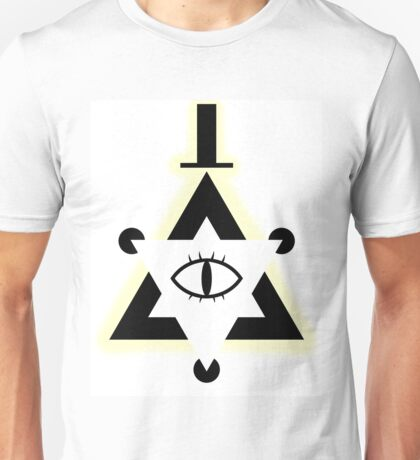 Name's Bill! Unisex T-Shirt