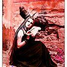 Freyja ~ The Horned Princess by leapdaybride