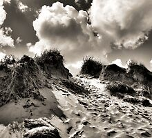 'Cotton Wool Clouds' by Rob Booth