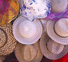 Hats by Jojo Sardez