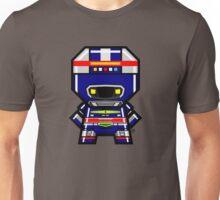 Mekkachibi Shaider Unisex T-Shirt
