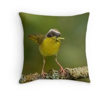 Special of the Day Throw Pillow