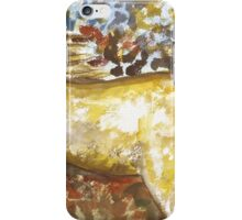The spirit of freedom iPhone Case/Skin