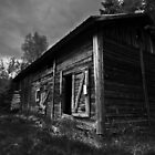 Old Granary by SunDwn