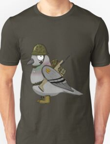 Warbird - literal take. T-Shirt