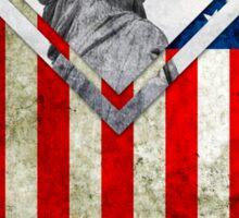 Flags - USA Sticker
