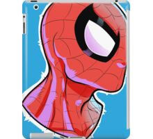 The Amazing Spider-Bust iPad Case/Skin