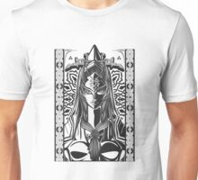 Legend of Zelda Midna Twilight Princess Geek Line Artly  Unisex T-Shirt